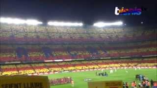 Fans FC Barcelona di Indonesia Terbanyak di Dunia