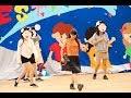 湘南高校ダンス同好会   【ダンシングヒーロー】サザエさんおったまげる。   文化祭2…