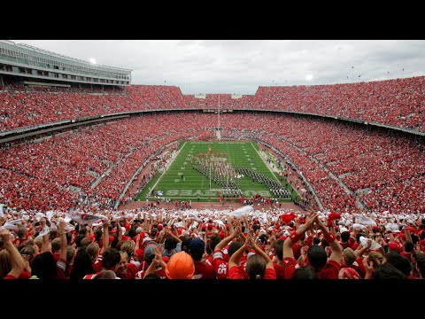 In The Zone - THE Dumbest Trademark Attempt - Ohio State Tries to Trademark The