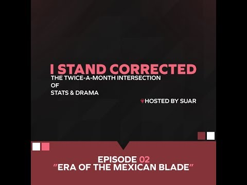 I Stand Corrected - E02 - EVO Japan Recap & More!