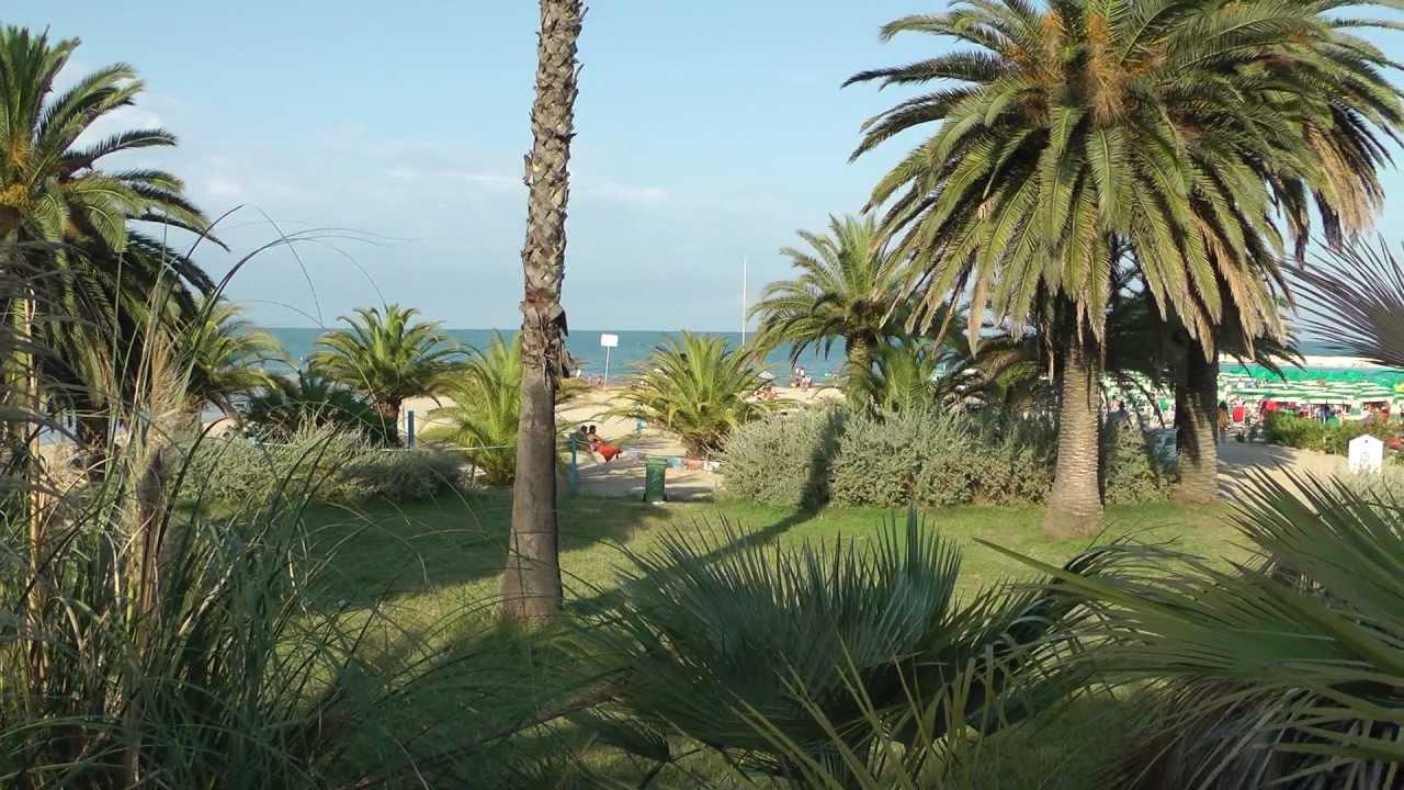 San benedetto del tronto riviera delle palme full hd youtube - Vi metto a tavola san benedetto ...