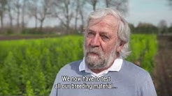 "Patents in plant breeding - ""Finding the Balance"" Symposium Brussels"