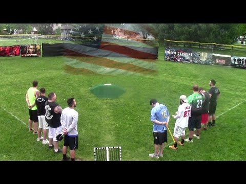 Tabbit Field Wiffle Ball (GAME1  4/30/17 )