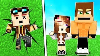 L'EX FIDANZATO DI ANNA MI HA PICCHIATO! - Casa di Minecraft #13