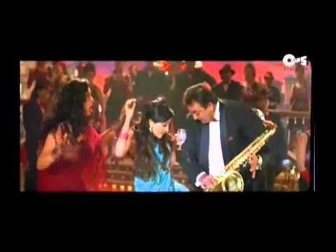 Kaisi Paheli Zindagani feat Rekha   Parineeta   Full Song   Sunidhi Chauhan