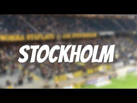 GROUNDHOPPING IN STOCKHOLM // AIK - DJURGARDENS - SOLLENTUNA