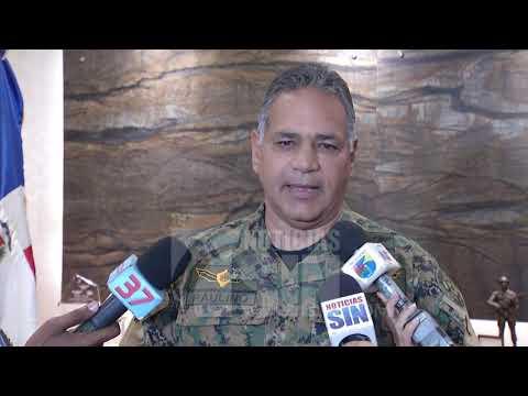 Ministro de Defensa asegura soldado que lanzó bomba lacrimógena en manifestación será separado de las FFAA