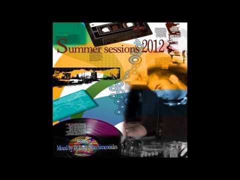 House mix summer sessions 2012 dj loka dino simeonides for Mainstream house music