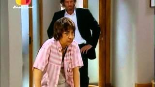 Ты - моя жизнь / Sos mi Vida 22 серия