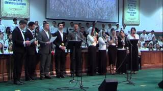 Господь грядет - Youth Conference November 30, 2013