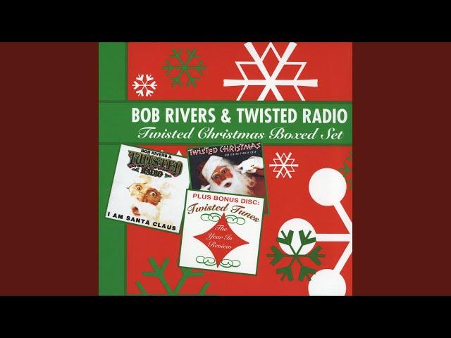 Bob Rivers Twisted Christmas.Bob Rivers The Restroom Door Said Gentlemen Lyrics
