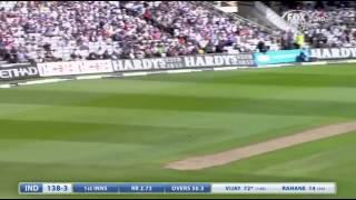 Murali Vijay 146 vs England 2014 Nottingham