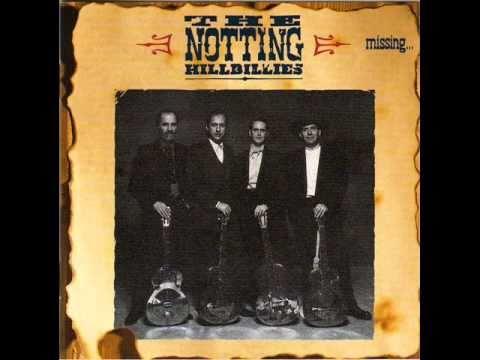 Notting Hillbillies - Railroad Worksong