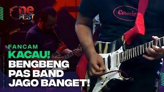 [Vertical Video] Skill Bengbeng Pas Band Mainkan Impresi | playOne