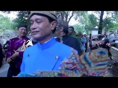 Kirab Dalang Kota Semarang