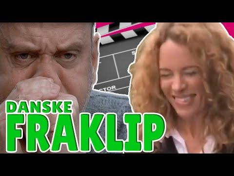 SJOVE DANSKE FILM FRAKLIP - YouTube