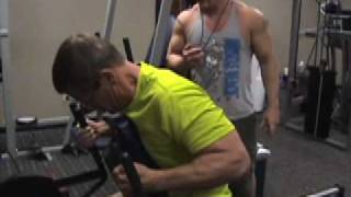 Body By Science Training (Video 3): Doug McGuff -- Part 1
