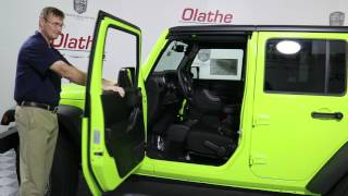 hqdefault How To Take The Doors Off Your Jeep Wrangler Steve