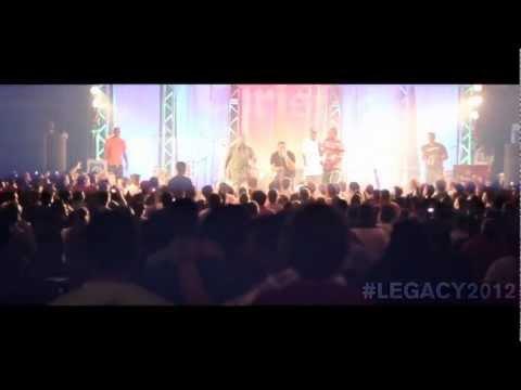 Legacy 2012: Are you leaving a LEGACY? - promo video (@legacydisciple @rapzilla)