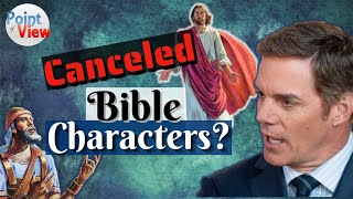 Canceling Jesus? - the Christian Perspective on Cancel Culture