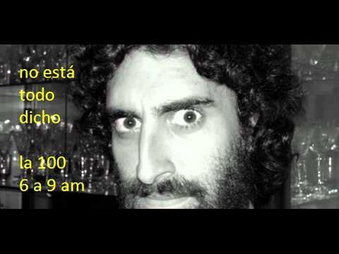 Jorge Bizarro/Beto de Ezpeleta - levantamiento del cepo