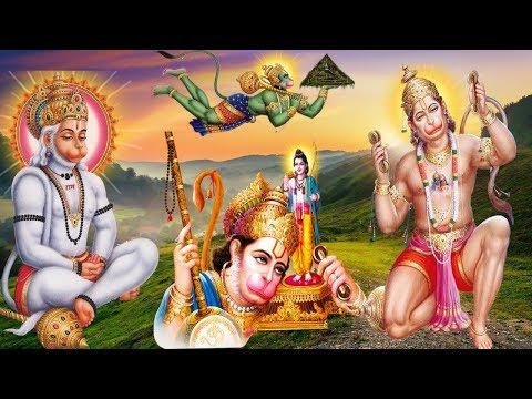 శ్రీ-ఆంజనేయ-సంజీవరాయ-||-lord-hanuman-songs-2019-||markapuram-srinu-swamy-top-popular