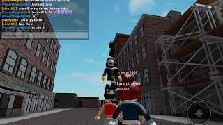 Pz Roblox 2 people roast hackers