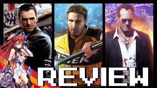 Dead Rising Triple Pack Mega Review