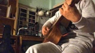 Mãi Yêu - Hoàng Châu Cover Guitar