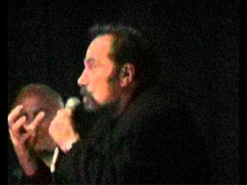 Franco Nero & Enzo Castellari at Buio Omega Part 2