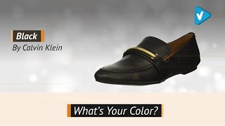 Calvin Klein Women's Orianna Loafer | 2019 Color Collection What's Yours?