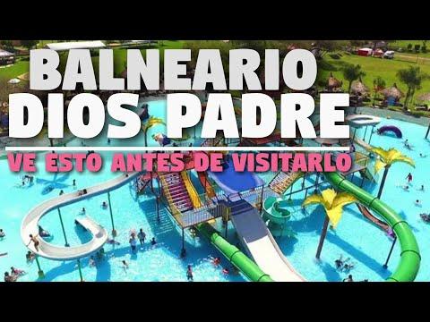 Balneario Dios Padre | Parque acuático
