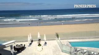 Video: Imperial Beach, Just South Of San Diego. Pier South Resort. #sorrynotsorry