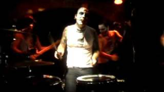Bloodsucking Zombies from Outer Space - A Deeper Shade of Red [1] (rhiz, Wien)