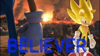 Download lagu Sonic The Hedgehog Believer {AMV} [lyrics]