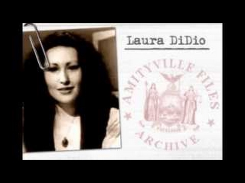 Amityville Horror Laura Didio Interview