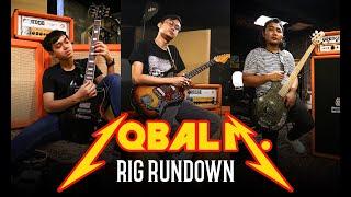 Download lagu Rig Rundown - Iqbal M.