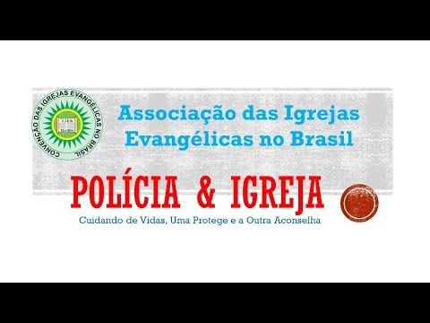 policia e igreja uma parceria necessária