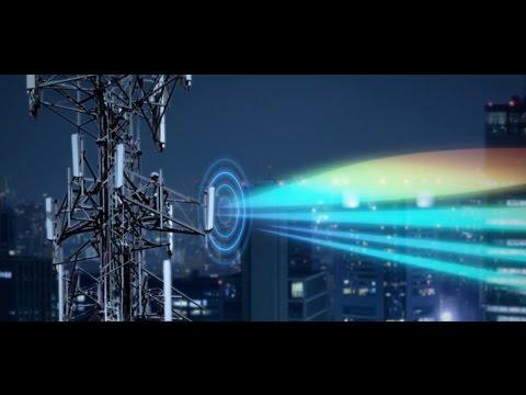 .為什麼說毫米波是通向 5G 時代必經之路?