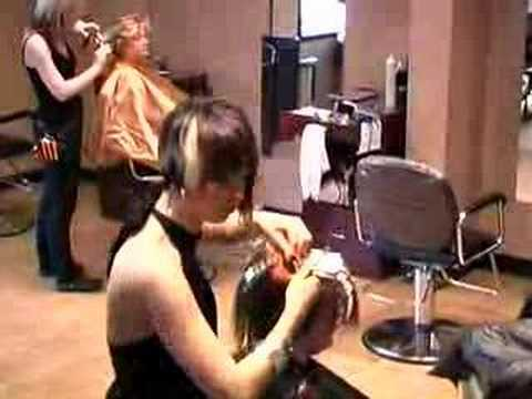 On Edge Academy Hairdressing School Creates Successful Hairdressers