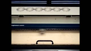 Laser Engraver High Speed