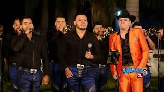 Alex Quintero Ft. Banda Renovacion - El Gerente (En Vivo 2016)
