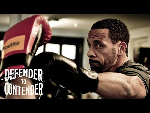 Defender to Contender | Rio Ferdinand | E1: All About Balance