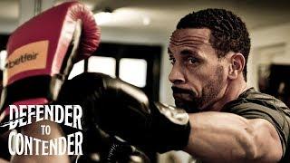 Defender to Contender | Rio Ferdinand | E1: All About Balance