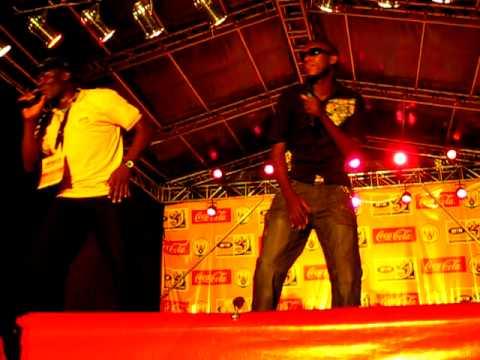 Tugumane live - Uncle Austin, The Ben