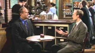 Frasier - Cherry Bark and Almonds
