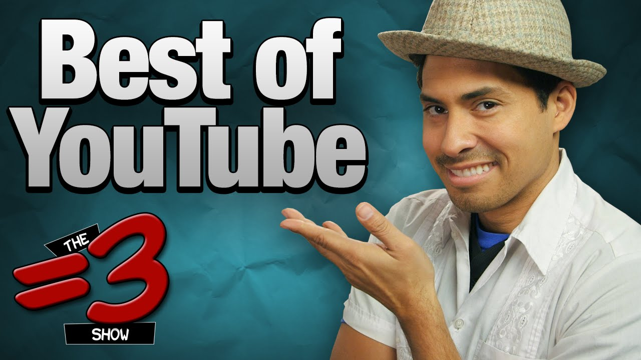 Download BEST OF YOUTUBE // week 1 - January 2016