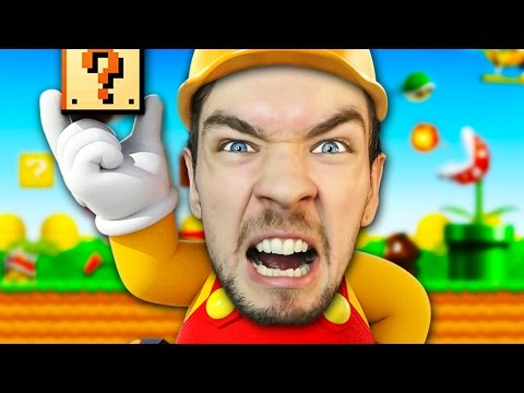 GOOMBA BROS. | Super Mario Maker #14