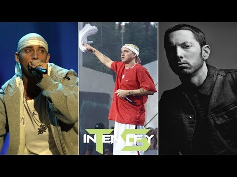 Top 10 Eminem Lyrics of All Time