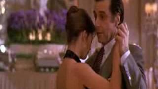 Аль Пачино слепой и танго!!!! Супер!!!
